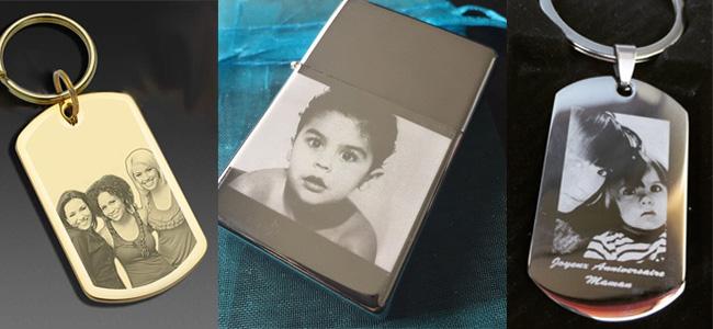 Petitegravure.com : des objets personnalisés à foison ! 1