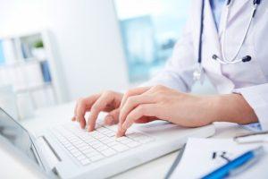 Le digital dans la gestion du parcours du patient,  une solution pertinente dans un secteur en crise? 2
