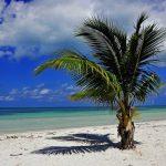 Cuba plage